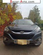 автобазар украины - Продажа 2010 г.в.  Hyundai FFB 2.0 MT 4WD (150 л.с.)