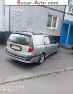 автобазар украины - Продажа 1996 г.в.  Renault Laguna 1.8 MT (90 л.с.)