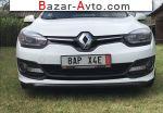 автобазар украины - Продажа 2014 г.в.  Renault Megane