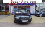 автобазар украины - Продажа 2007 г.в.  Audi A8 6.0 W12 tiptronic quattro (450 л.с.)