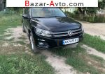 автобазар украины - Продажа 2011 г.в.  Volkswagen Tiguan