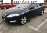 2007 Ford Mondeo 2.0 MT (145 л.с.)  автобазар