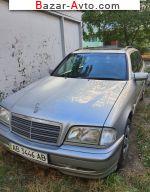 автобазар украины - Продажа 2000 г.в.  Mercedes C
