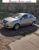 автобазар украины - Продажа 2009 г.в.  Geely MK 1.6 MT (107 л.с.)