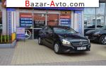 автобазар украины - Продажа 2014 г.в.  Mercedes A A 160 CDI 7G-DCT (90 л.с.)