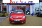 автобазар украины - Продажа 2012 г.в.  Volkswagen Beetle 2.0 TSI DSG (200 л.с.)