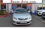 2010 Toyota Corolla 1.6 AT (124 л.с.)  автобазар