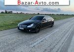 автобазар украины - Продажа 2005 г.в.  Mercedes CLS