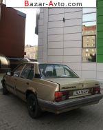 автобазар украины - Продажа 1984 г.в.  Opel Ascona 1.6 МТ (82 л.с.)