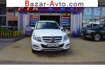 автобазар украины - Продажа 2014 г.в.  Mercedes GLK GLK 250 BlueTEC 7G-Tronic plus 4MATIC (204 л.с.)