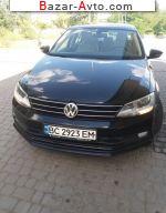 автобазар украины - Продажа 2016 г.в.  Volkswagen Jetta