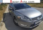 2008 Ford Mondeo 2.0 TDCi DPF AT (140 л.с.)  автобазар