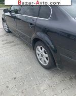 автобазар украины - Продажа 2001 г.в.  Volkswagen Passat 1.8 T MT (150 л.с.)