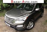 автобазар украины - Продажа 2013 г.в.  Hyundai Santa Fe 2.0 T АТ (264 л.с. )