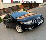 автобазар украины - Продажа 2015 г.в.  Volkswagen Passat CC 2.0 TSI DSG (210 л.с.)