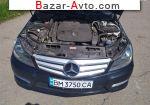 автобазар украины - Продажа 2013 г.в.  Mercedes C C 350 4MATIC 7G-Tronic Plus (306 л.с.)