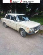 автобазар украины - Продажа 1991 г.в.  ВАЗ 2106 1.3 MT (64 л.с.)