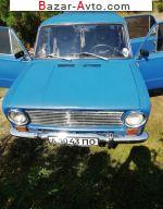 автобазар украины - Продажа 1975 г.в.  ВАЗ 2101 2101 (64 л.с.)
