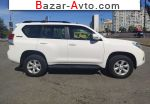 2011 Toyota Land Cruiser Prado   автобазар