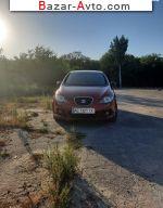 автобазар украины - Продажа 2008 г.в.  Seat Toledo 1.6 MT (102 л.с.)