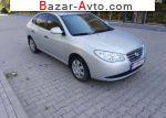 автобазар украины - Продажа 2008 г.в.  Hyundai Elantra