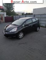 автобазар украины - Продажа 2010 г.в.  Honda Fit