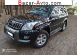 автобазар украины - Продажа 2006 г.в.  Toyota Land Cruiser Prado 2.7 AT (160 л.с.)