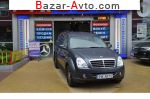 2008 SsangYong E 2.7 Xdi AT AWD (165 л.с.)  автобазар