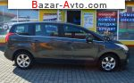автобазар украины - Продажа 2010 г.в.  Peugeot 5008 1.6d AMT (115 л.с.)