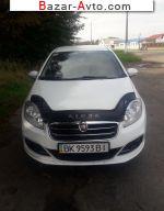 автобазар украины - Продажа 2013 г.в.  Fiat Linea 1.4i МТ (77 л.с.)