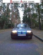автобазар украины - Продажа 1993 г.в.  Nissan Sunny 1.4 MT (75 л.с.)