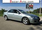 автобазар украины - Продажа 2003 г.в.  Mazda 6 1.8 MT (120 л.с.)