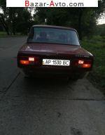 автобазар украины - Продажа 1981 г.в.  ВАЗ 2105