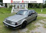 автобазар украины - Продажа 1990 г.в.  Volvo 460