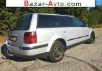 автобазар украины - Продажа 1998 г.в.  Volkswagen Passat