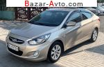 Hyundai Accent 1.6 AT (123 л.с.) 2012, 8600 $
