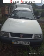 Volkswagen Caddy  1999, 1600 $