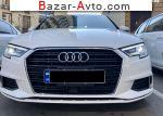 автобазар украины - Продажа 2018 г.в.  Audi A3