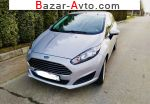 2015 Ford Fiesta   автобазар