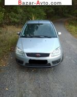 2004 Ford C-max 1.8 MT (125 л.с.)  автобазар