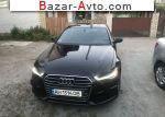 автобазар украины - Продажа 2017 г.в.  Audi A6