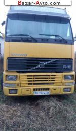 Volvo FH 12  2000, 5000 $