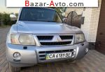 автобазар украины - Продажа 2006 г.в.  Mitsubishi Pajero 3.2 DI-D AT (163 л.с.)