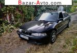 1997 Honda Accord   автобазар