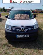 автобазар украины - Продажа 2015 г.в.  Renault Kangoo 1.5 dCi MT (86 л.с.)