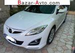 автобазар украины - Продажа 2012 г.в.  Mazda 6 2.0 AT (155 л.с.)