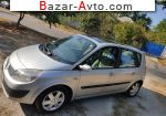 2006 Renault Scenic   автобазар