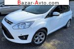 2012 Ford C-max 1.6 EcoBoost MT (150 л.с.)  автобазар