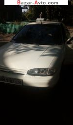Ford Mondeo  1995, 2400 $