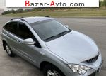 2008 SsangYong CT 2.0 TD MT 4WD (141 л.с.)  автобазар
